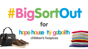 Join our Big Sort Out!